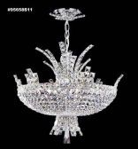 95658S22 IMPERIAL Crystal Chandelier