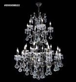 95695BS00 Swarovski ELEMENTS Crystal Chandelier
