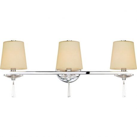 and lighting lights led outdoor nickel for light indoor sconces fixtures sconce bathroom vanity brushed