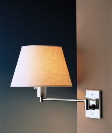 Bilbao Sconce Polished Chrome Wall Sconce