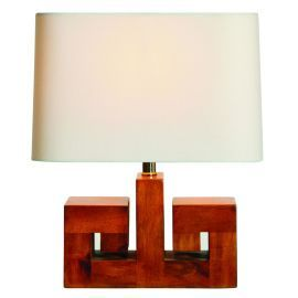 "18""H Athena Accent Lamp"