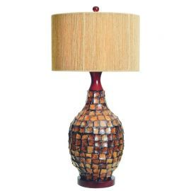 "34""H Ala Moana Table Lamp"