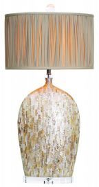 "30""H Newport Table Lamp"