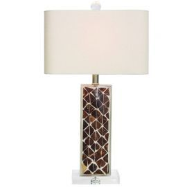 "27""H Palos Verdes Table Lamp"