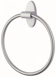 DVP6889ORB Europa Towel Ring