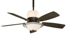 Hf7600ds Hf Presidio Tryne, Dark Smoke, Slate Blade Ceiling Fan