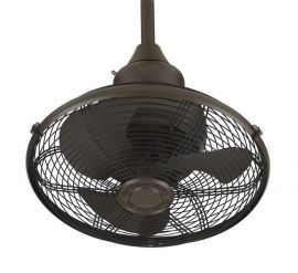 Of110ob Extraordinaire, Oil-rubbed Bronze Portable Fan