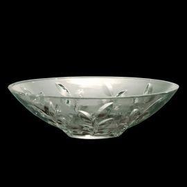 Ga60827 Leaf Vine Bowl