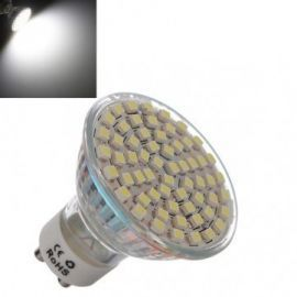 10 x LED Bulb, Socket GU10, 5W