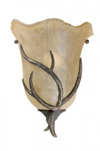 Monterey Wall Sconce Autumn Patina