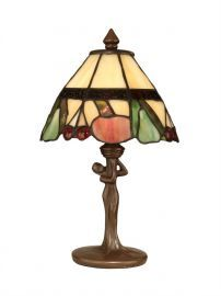 Ta10605 Tiffany Fruit Accent Lamp