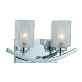 25282-CH 2 Light Yachting Club Bath Vanity