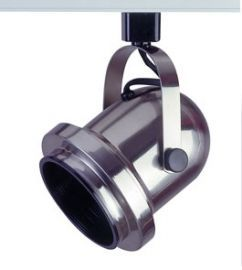 TR302M BK  Bell-I Track Fixture