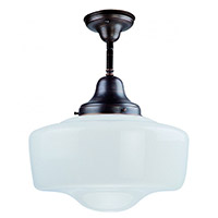 Semi-Flush Ceiling Lights